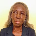 Ms Flora Wakolo