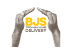 BJS Home Delivery at Home Delivery World Europe 2017