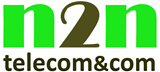 n2n telecom&com, sponsor of Telecoms World Asia 2017