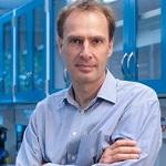 Stephan Christoph Schuster at BioData World Congress West 2017