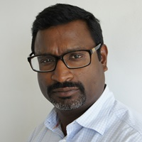 Mr Ajit Sivadasan