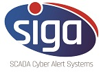 SIGA at World Cyber Security Congress 2017