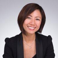 Janice Chan at Seamless 2017