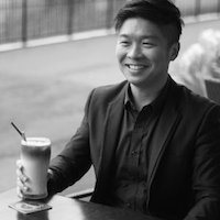 Jeremy Khoo at Seamless 2017