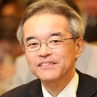Mr Naoto Kimura at 亚太铁路大会