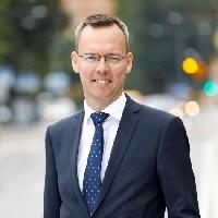 Staffan Ingvarsson at Gigabit Access 2017