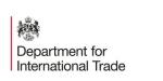 Department for International Trade (UK) at السكك الحديدية في الشرق الأوسط 2017