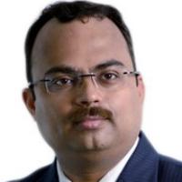 Mr Chandra Shekhar Jajware at Seamless Middle East 2017