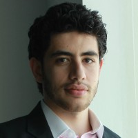 Mr Talal Bayaa at Seamless Middle East 2017