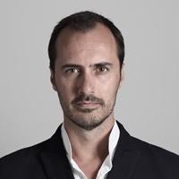 Benoit Lavaud at Seamless 2017