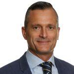 Mr Gideon Vos