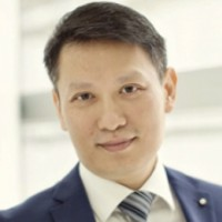 Mr Richard Teng at Seamless Middle East 2017