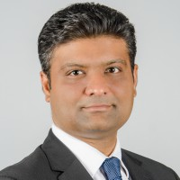 Mr Shiraz Ali at Seamless Middle East 2017