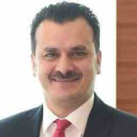 Mohamed El-Shareef at Seamless Middle East 2017