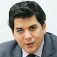 Mr Aref Al Ramli at Seamless Middle East 2017