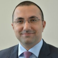 Mr Fadi Chalouh at Seamless Middle East 2017