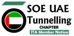 SOE UAE ITA Tunnelling Chapter at Middle East Rail 2017