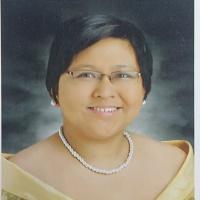 Emie Baylon at EduTECH Philippines 2017