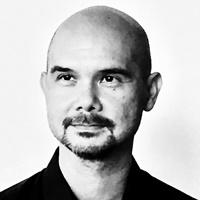Jaime Syjuco at Seamless 2017