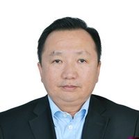 Mr Luvsandagva Purevbaatar at Asia Pacific Rail 2017