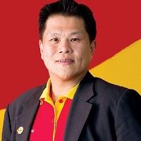 Desmond Lin at Aviation Festival Asia 2017