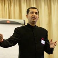 Dr Viraj Rajadhyaksha at BioPharma Asia Convention 2017