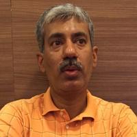 Venkata Ramireddy Yeturu at BioPharma Asia Convention 2017