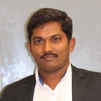 Sathyabalan Murugesan at BioPharma Asia Convention 2017