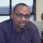 Mr Ken Njoroge at Seamless Africa 2017