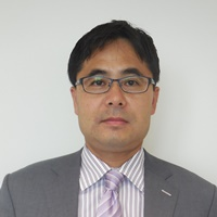 Mr Hiroyuki Takeshima at Asia Pacific Rail 2017