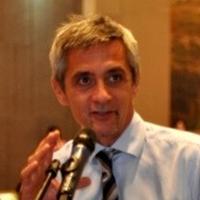 Mr Antonio Bertoletti at BioPharma Asia Convention 2017