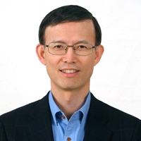 Paul Song, Vice President, Business Development, Samsung Bioepis
