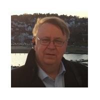 Mr Helge Tiainen at Gigabit Access 2017