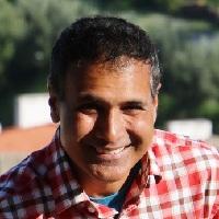 Rajesh Yadav at Gigabit Access 2017