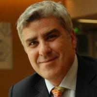 Mr Fabio Scacciavillani at Middle East Investment Summit 2017