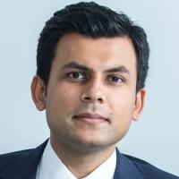 Mr Abhishek Sharma