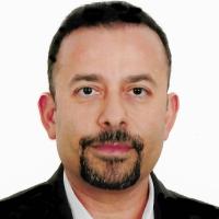 Mr Wael Aburida