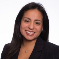 Daniela Amores at World Metrorail Congress Americas 2017