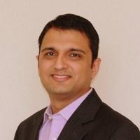 Satyam Choudhary at Seamless 2017