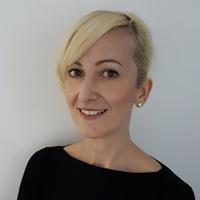 Ms Gen Lehn at Seamless 2017