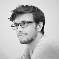 Mr Philipp Kristian Diekhöner at Seamless 2017