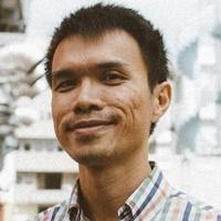 Fabian Lua at Seamless 2017