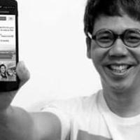 Mr Jonathan E. Chua at Seamless 2017