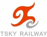Qingdao T.S.K.Y Railway Equipment Co Ltd at Middle East Rail 2017