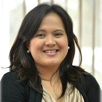 SOFIA SOLEDAD D.G. DE GUZMAN, M.A. at EduTECH Philippines 2017
