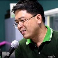 Roland Lorenzo Ruben at EduTECH Philippines 2017