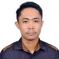 Rodolfo Talua at EduTECH Philippines 2017