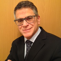 Mr Paul Constantinou, President, Association of Futures Markets