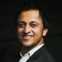 Mr Prantik Mazumdar at Seamless 2017