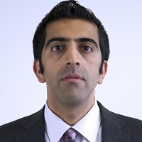 Mr Hirander Misra, Chairman and CEO, GMEX Group